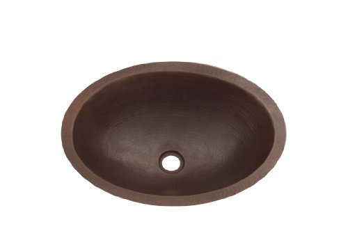 Oval Bar Sink - 6