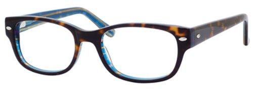 Eddie Bauer Reading Glasses - 8212 in Tortoise-Sapphire ; - Glasses Eddie Bauer