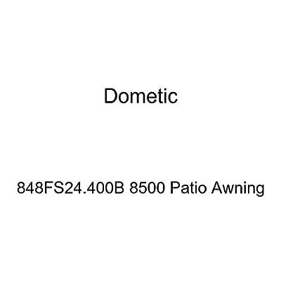 Dometic 848FS24.400B 8500 Patio Awning