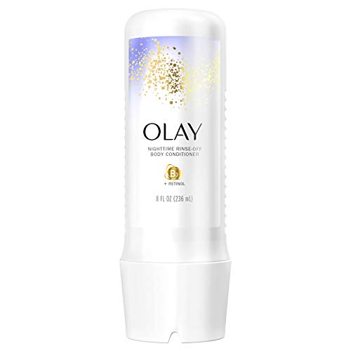Olay Nighttime Rinse-off Body Conditioner...