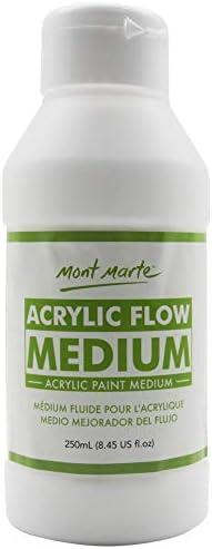 Mont Marte Premium Acrylic Medium product image