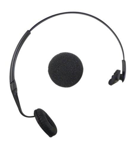 Plantronics 66735 01 Uniband Headband Cushion