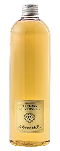 Dr. Vranjes Crystal Room Diffuser Refill 500 ml - Di Firenze Giardino Delle Rose