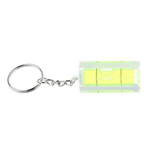 Level Key Ring - 1