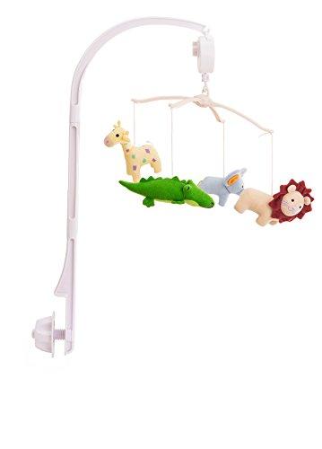 Zoo 3 Piece Crib - 7