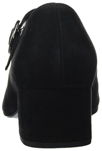 Pompe Gabor Modo Delle Signore Nero (black 17)