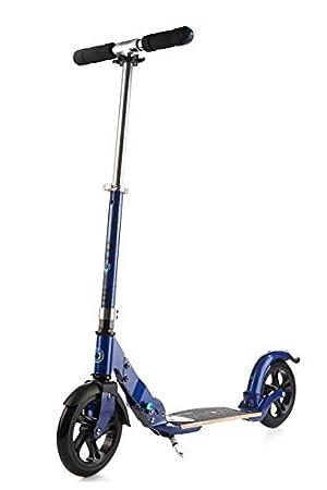 Micro Flex Series Kick Scooter - Blue