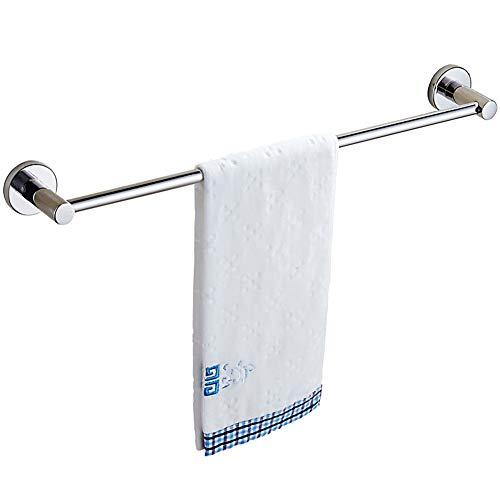 (BlanceEG Towel Bar, SUS 304 Stainless Steel Towel Rack for Bathroom, Kitchen (Polished Finish,)