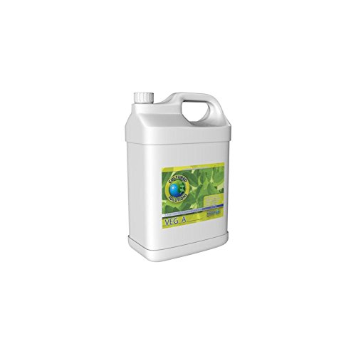 (Cultured Solutions 2-Part Plant Nutrient 5 - 0 - 0.3 Veg A Current Culture H2O)