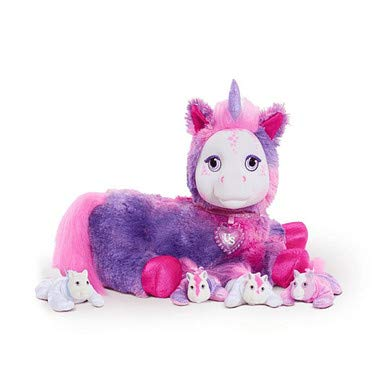 Unicorn Surprise - Livia and her babies