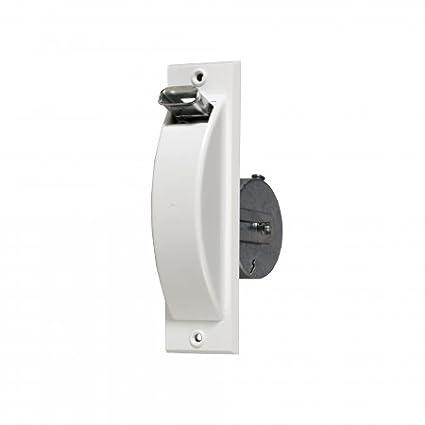 JAROLIFT Enrollador de entrada media para persianas con receptor de correa 11 m