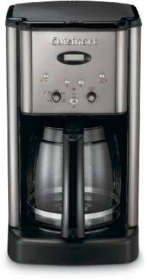 Cuisinart Brew Central 12-Cup Programmable Coffeemaker (00 Cuisine Cart)