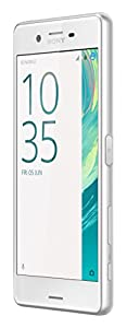 Sony Xperia X Performance unlocked smartphone,32GB White (US Warranty)