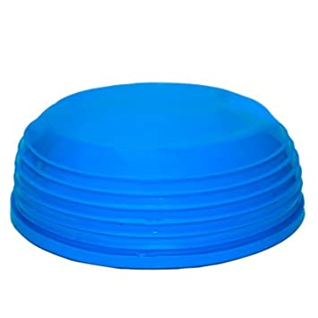 Cando Inflatable Roller Blue 30 X 7 Inch