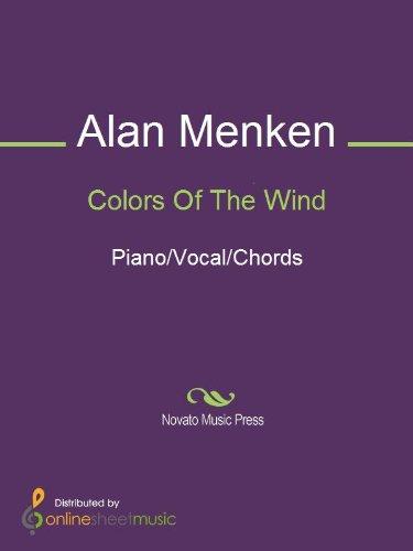 Download Colors Of The Wind book pdf | audio id:tgrd750 - Skeena ...