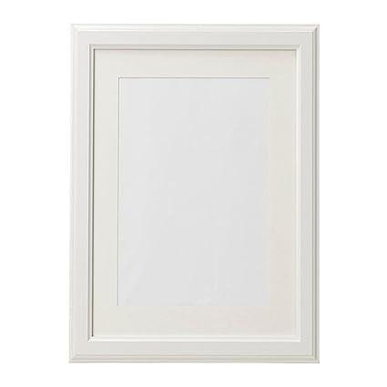 IKEA VIRSERUM - Frame, white - 30 x 40 cm: Amazon.co.uk: Kitchen & Home