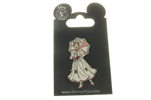 Disney's Mary Poppins Pin - New Release