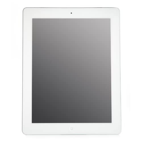 Apple iPad with Retina Display MD514LL/A (32GB, Wi-Fi, White) 4th Generation
