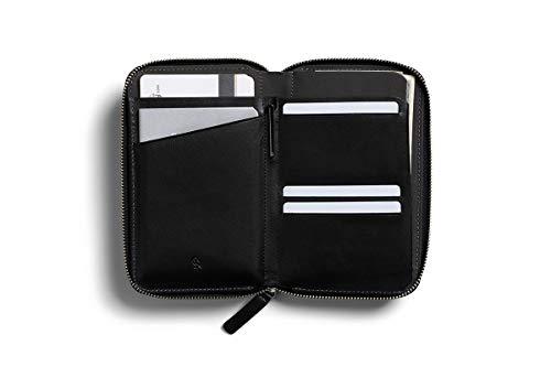 Bellroy Travel Folio (Passport & Travel Organizer, RFID Protected)