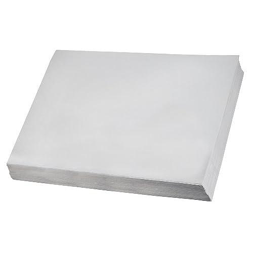 """Cheap Aviditi NP243010 Newsprint Sheet, 36"""" Length x 24"""" Width, White (Case of 160)"""