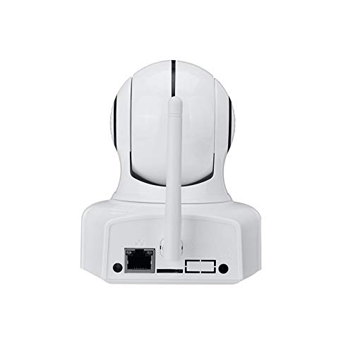 E.I.H. Security IP Camera Sricam SP011 Electronics WiFi 720P P2P Night Vision Motion Detection Security IP Camera Support 128TF Card by E.I.H. (Image #7)