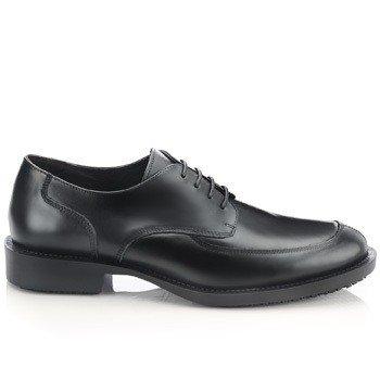 Cert For 41 Aristocrat Crews Noir Shoes Ce FHP0wZx