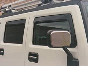 Amazon Com Oc Parts Hummer H2 Accessories Vent Shades