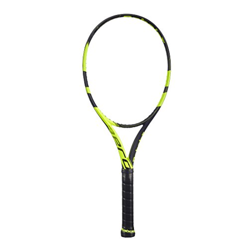 Used, Babolat Pure Aero Tennis Racquet - 4-3/8 Grip  for sale  Delivered anywhere in USA