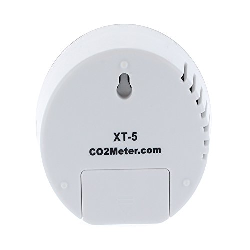 XT-5 - Indoor Air Quality Meter - CO2 by CO2Meter (Image #2)