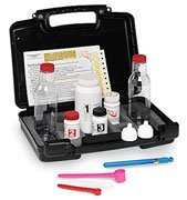 Test Kit, Arsenic, 3 to 80 UG/L by Industrial Test Systems