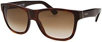 Tod's Men's Square Sunglasses