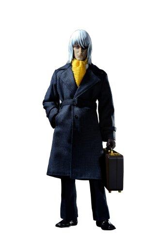 Sima Black Jack Dr. Kirico Premiere Collection Action Figure, Scale 16