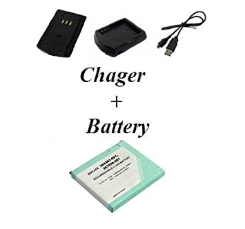 PowerSmart 3 7V 1400mAh Replacement Pocket PC Battery for HP
