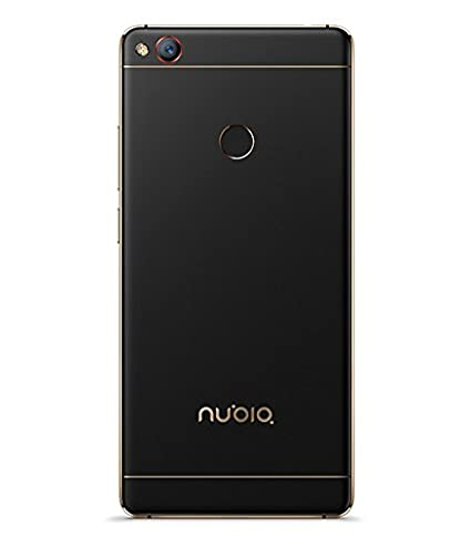 a39a972aad2 Nubia Z11 - Smartphone 5.5