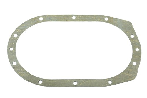 (Weiand 7078 Supercharger Front Gear Cover Gasket)