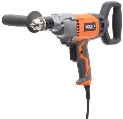 Ridgid 1/2 in Spade Handle Mud Mixer Drill (R7122)