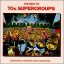 Best Of 70's Supergroups (Greatest Hits Cd Rock Classic)