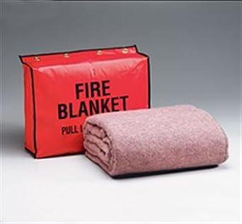 Amazon Com Fire Retardant Blanket 62 In X80 In 70