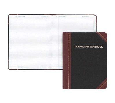 Bestselling Laboratory Notebooks