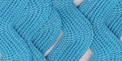 Wrights 117-402-596 Polyester Rick Rack Trim, Blue Jewel, Jumbo, 2.5-Yard - Blue Jewels Jumbo