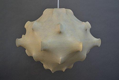 Plafoniera Flos Vintage : Lampadario taraxacum by achille castiglioni per flos made in italy