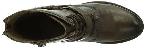 Tamaris 25206 - Botines Mujer Cigar 314