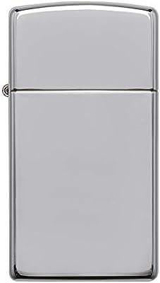 Zippo Slim - Encendedor de Cocina (Cromo): Amazon.es: Deportes y ...