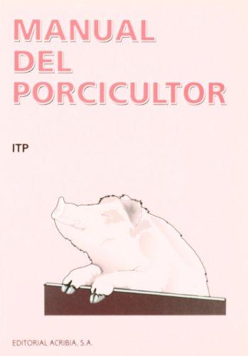 Descargar Libro Manual Del Porcicultor Technique Du Porc Instituc