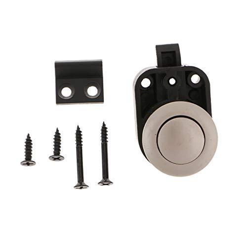 押しボタンロックラッチ 引き出し 木製ドア キャビネット RVのため 汎用