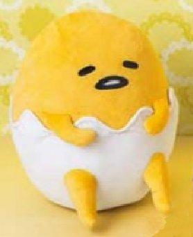 ぐでたま 卵の殻ぱんつ&座りBIGぬいぐるみ 卵の殻ぱんつ単品