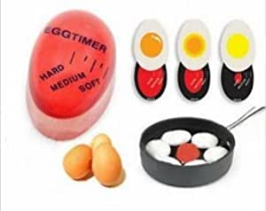 Magic Color Changing Egg Timer Cook Thermometer Kitchen Gadgets by MQStore