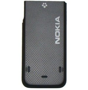 OEM Tmobile Nokia 5310 Gray Standard Battery Door (Telephone 5310 Nokia)