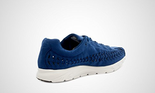 Black Woven Mayfly White para Zapatillas Coastal NIKE Azul Blue Running off Hombre de v4x5wdwOqT