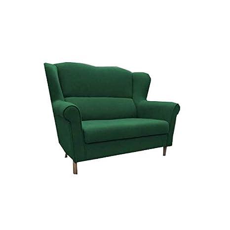 mb-moebel Sofa ohne Schlaffunktion, Modernes Sofa, Kleines ...